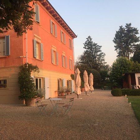 Fontelunga Hotel & Villas : photo3.jpg