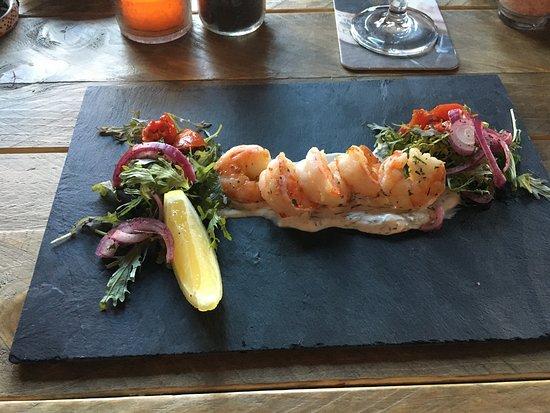Harvey • Kitchen & Bar: Shrimp
