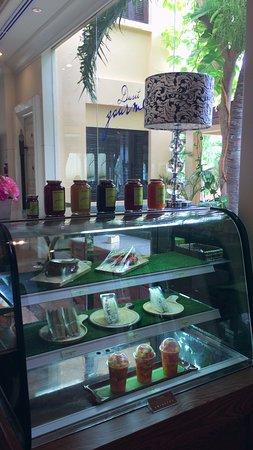 The Restaurant at Dusit Thani Hua Hin Hotel ภาพถ่าย