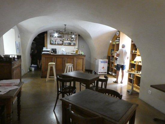Cafébibliothèque