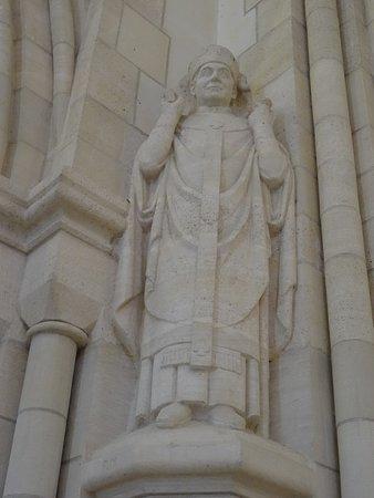 Mémorial de Dormans 14-18 - Saint-Alpin