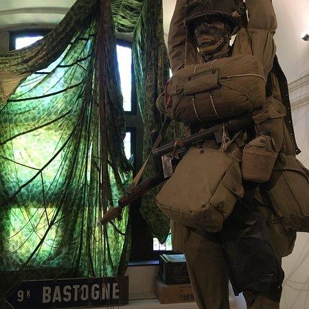 101 Airborne Museum Le Mess - Bastogne: photo1.jpg