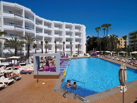 Hotel Don Miguel, hoteles en Playa del Inglés