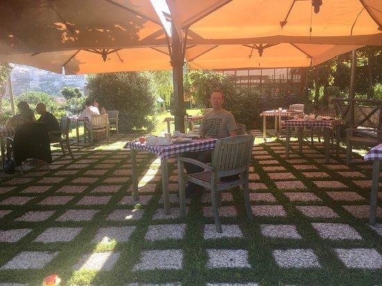 Foto de Villa Marina Capri Hotel & Spa