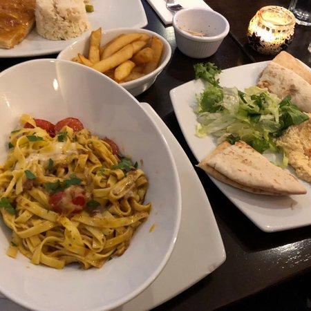 Figo's Mediterranean Kitchen: photo1.jpg