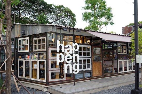 happening shop (Changchui)