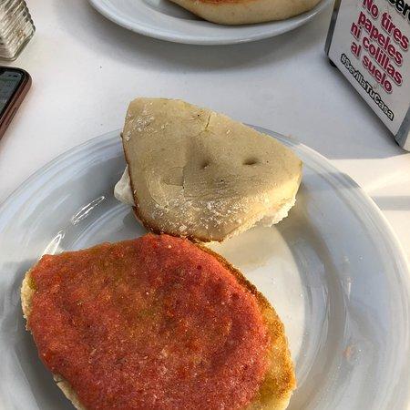 Breakfast perfect