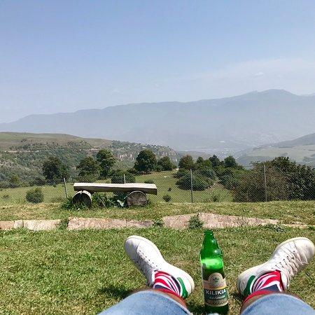 Енокаван, Армения: Awesomeness!