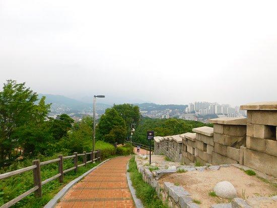 Naksan Park