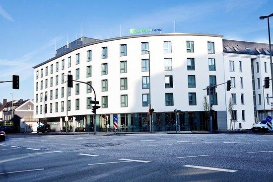 Holiday Inn Express Siegen