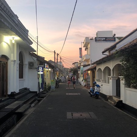 Old Town of Galle and its Fortifications: photo4.jpg