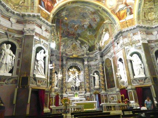 Santuario Madonna Della Costa