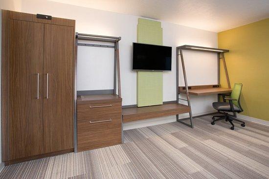 Platteville, WI: Guest room amenity