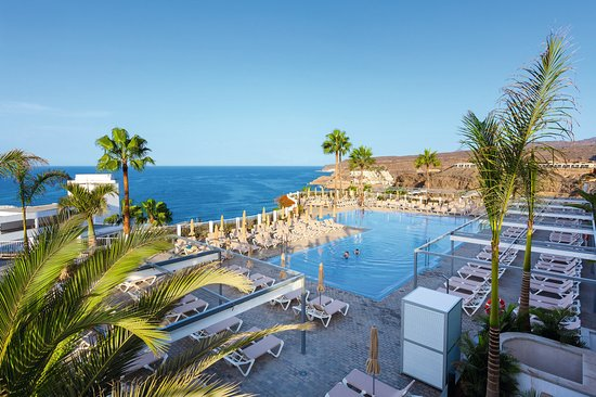 From A Traveller With A Baby Review Of Hotel Riu Vistamar