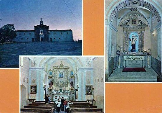 Convento dei Frati Minori Cappuccini Santa Maria di Giosafat