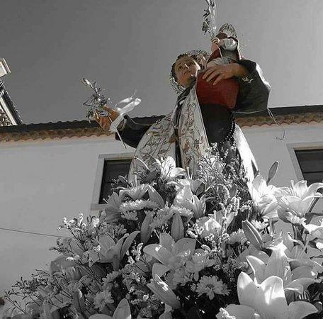 San Marco la Catola, Italia: Convento dei Frati Minori Cappuccini Santa Maria di Giosafat