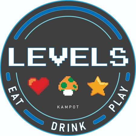 Levels Entertainment Bar