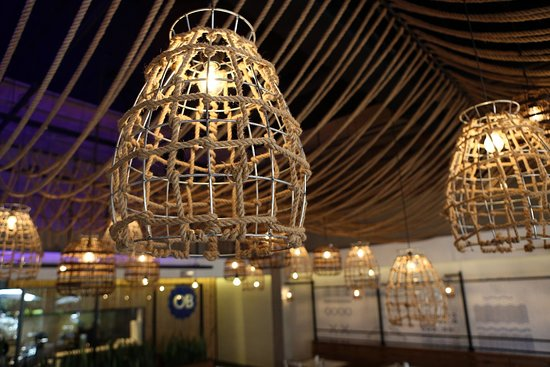 Brackenfell, Zuid-Afrika: Ocean Basket