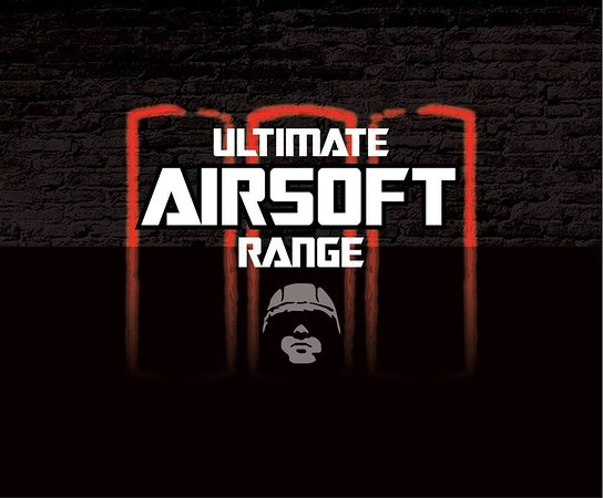 ‪Ultimate Airsoft Range LTD‬