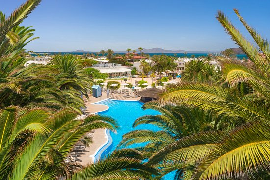 321c8b67e84756 SUITE HOTEL ATLANTIS FUERTEVENTURA RESORT (Corralejo) - Updated 2019 ...