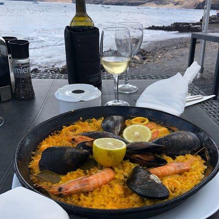 Playa Quemada, Spain: photo4.jpg