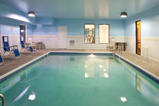 Circleville, OH: Pool