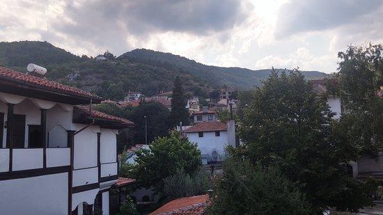 Asenovgrad, Bulgaria: the view