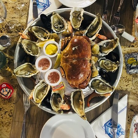 Restaurant Abri Des Flots : photo0.jpg
