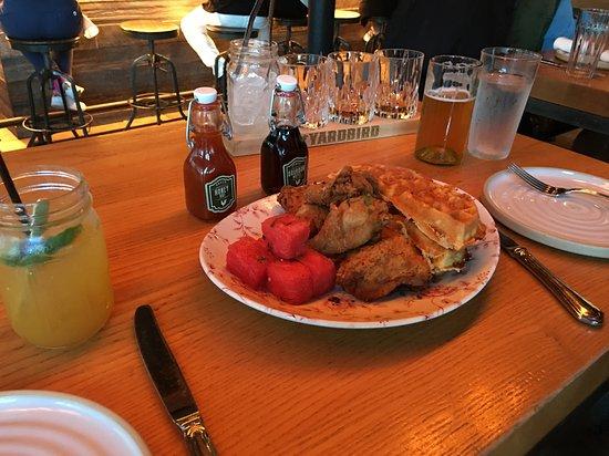 Foto de Yardbird - Southern Table & Bar