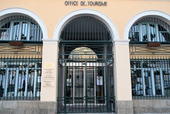 Office de Tourisme du Pays d'Ajaccio