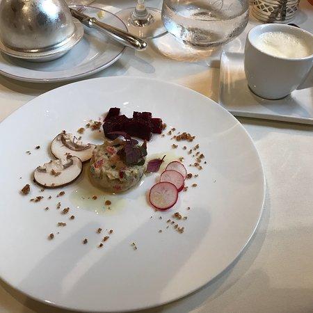 Zum Ochsen Restaurant Image
