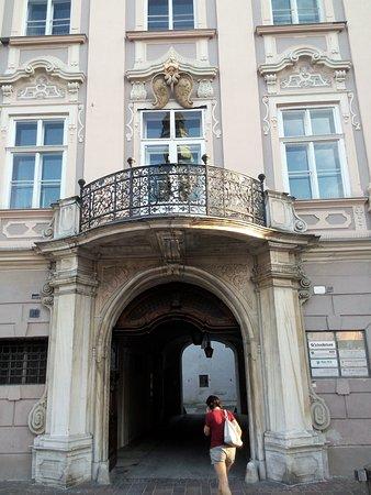 Palais Goess