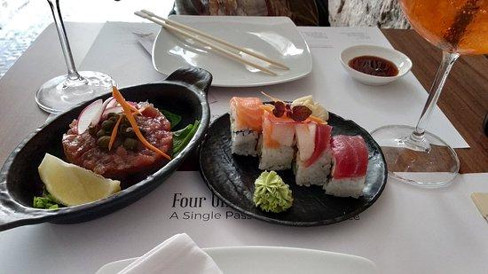 Oyster & Sushi Bar Bota: IMG_20180914_130126_large.jpg