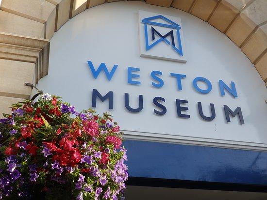 Weston Museum