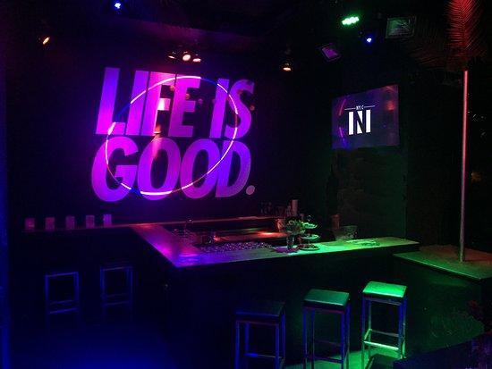 NY.Club