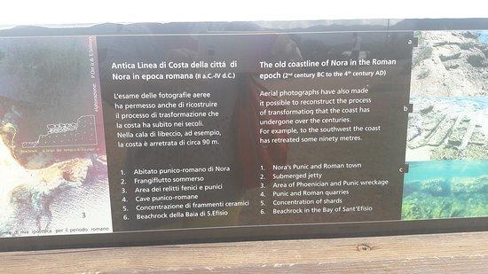 Foto de Aquarium Laguna di Nora
