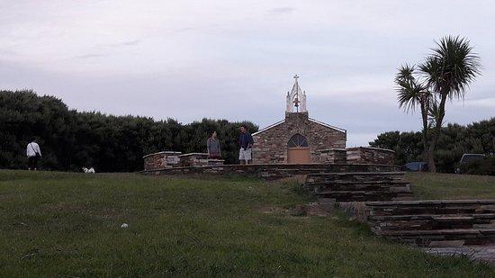 Capilla de San Sebastian