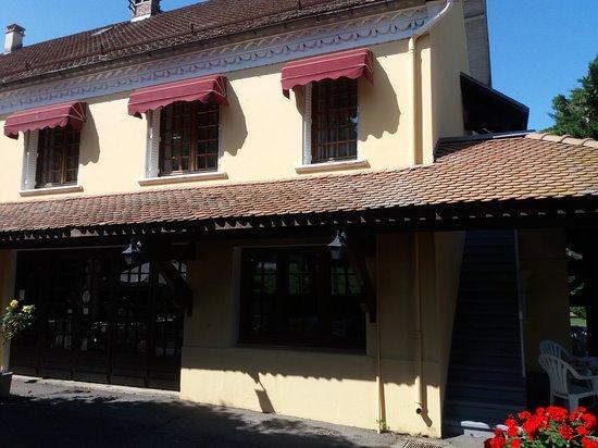 Chauffayer, ฝรั่งเศส: TA_IMG_20180914_141449_large.jpg