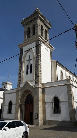 Tapia de Casariego, Spain: San Esteban