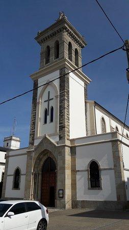 Tapia de Casariego, Španělsko: San Esteban
