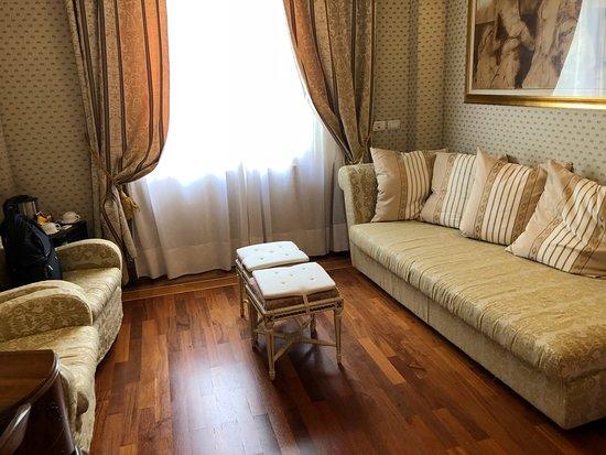 Hotel Tosco Romagnolo รูปภาพ