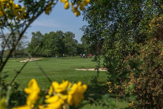 Knowle, UK: Copt Heath Golf Club