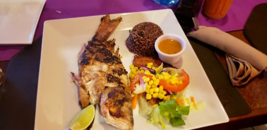 Caramba! Restaurant-billede