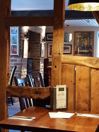 Lowdham, UK: 20180901_093150_large.jpg