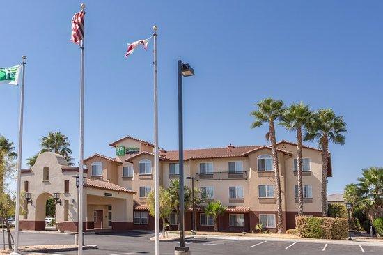 Holiday Inn Express Hotel & Suites Manteca