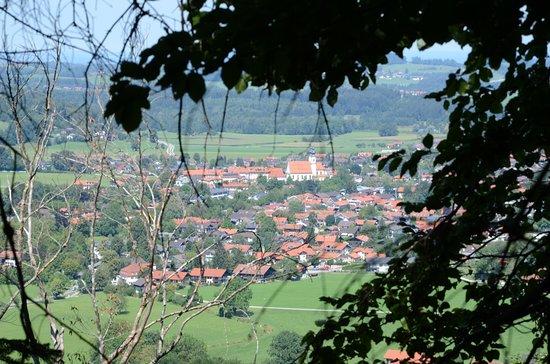 อัสโช, เยอรมนี: Kościół w Aschau