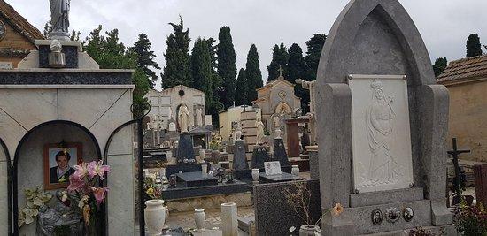 Cimitero di Corleone