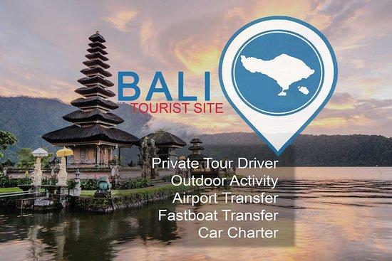 Bali Tourist Site