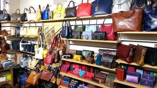 Kion Leather & Accessories Store