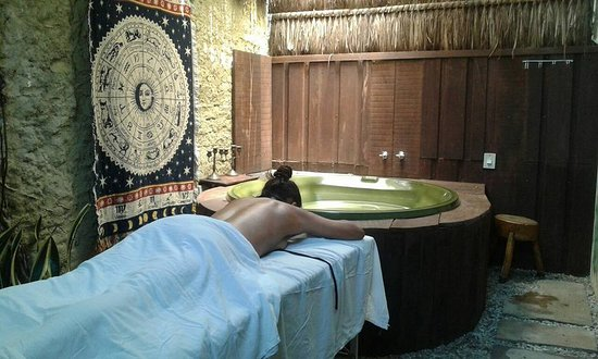 Know How Massagem Terapeutica